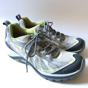 Merrell siren ventilator hiking shoe/ 8